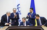 Всемирный Банк и МВФ бросились спасать Украину