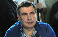 Бортник: Власть не захочет оставлять Саакашвили в Украине