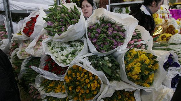Вгосударстве Украина предлагают отменить выходной 8марта