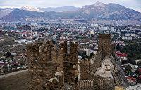 Делегация Бенина посетит Крым с визитом