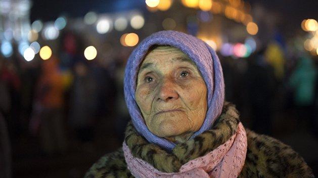 Уровень жизни на Украине ниже, чем в Джибути и Танзании