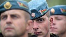 Белоруссия готова направить своих миротворцев в Донбасс