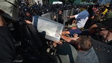 Терроризм в Украине: мнимый и настоящий