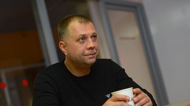 ИзРумынии депортировали воевавшего вДонбассе серба