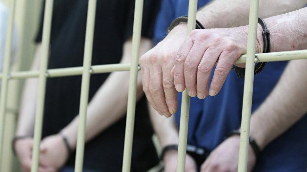 Встолице франции задержаны 35 членов «русской мафии»
