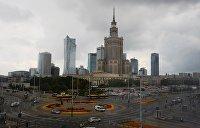 Вятрович испугался нападений на украинцев в Польше