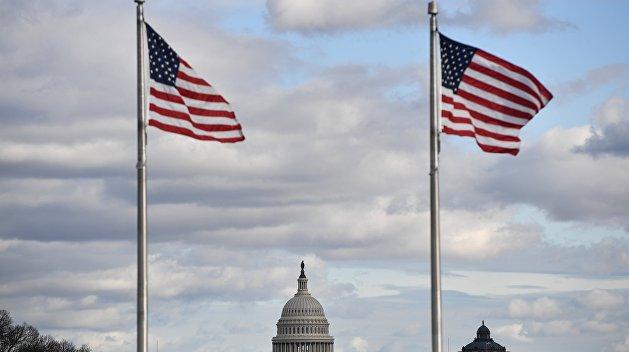 Белый дом предложил выделить Украине грант навооружение