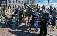 Шаманов: Наступательные вооружения США «взорвут» ситуацию на Украине