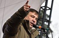 Грузинские дипломаты отреагировали на депортацию сторонников Саакашвили из Украины