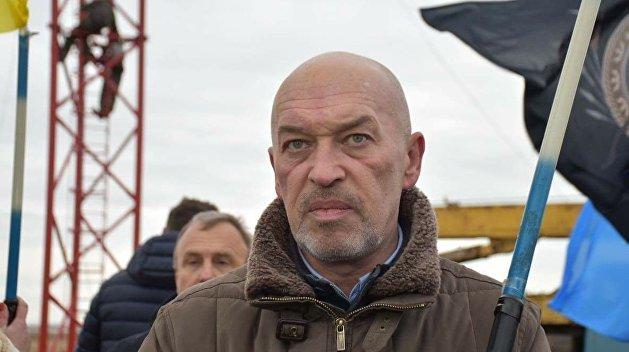 Одумался: Тука хочет разрешить переселенцам с Донбасса голосовать на выборах