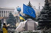 Почему случился Майдан