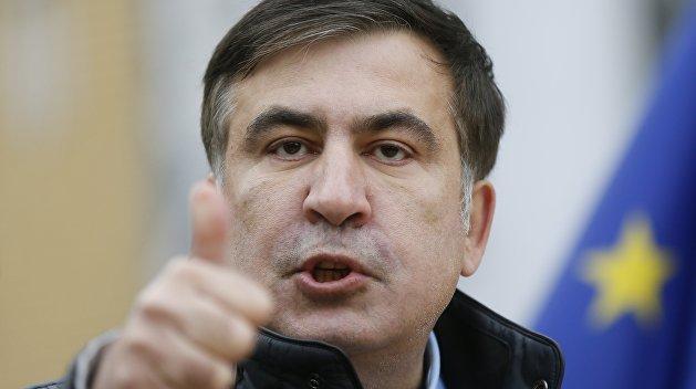 Саакашвили: Я не боялся вернуться на  Украину, не побоюсь вернуться и в Грузию