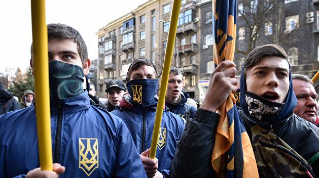 Украинский канал проверят после трансляции концерта к9Мая