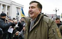 Порошенко бьет в ответ: Соратников Саакашвили высылают из страны