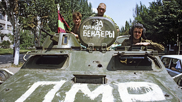 ВМолдавии объявили опланах предоставить Приднестровью особый статус