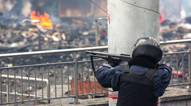 Дело о расстрелах на Майдане: угрозы и фальсификация улик