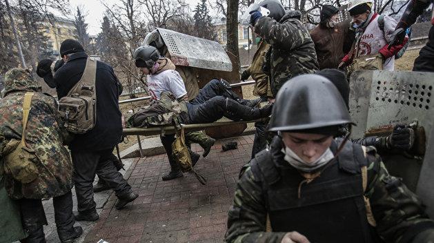 Эксперты: Все меньше шансов увидеть решения суда по  «делу Майдана»