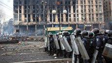 Экс-командующий ВВ Украины: Я бы не выводил войска с Майдана, мы были в шаге от победы