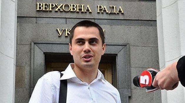 Экс-депутат Фирсов: ГБР – карманный орган