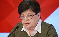Шеслер: Украинские власти борются с инакомыслием