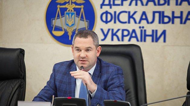Украина обзаводится новым налогом