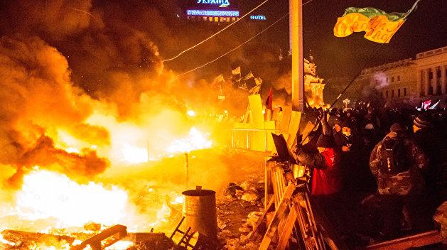Эксперт: Западные партнеры Украины знают, что случилось на Майдане, но будут молчать