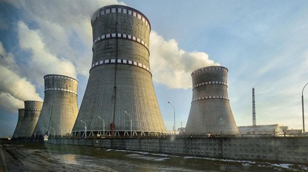 Юрий Корольчук: Может быть, украинские АЭС станут музеями