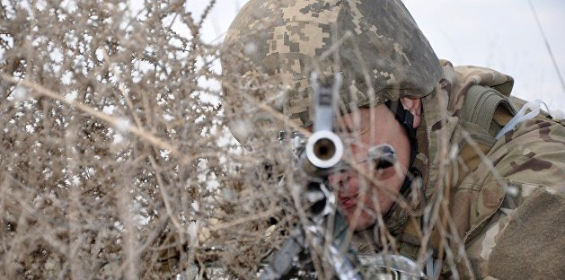 В ДНР заявили об увеличении случаев стрельбы ВСУ по мирным жителям