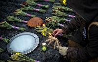 Годовщина Голодомора: смерть не выбирала национальностей