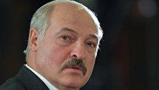 Лукашенко рассказал о последствиях войны в Донбассе для Белоруссии