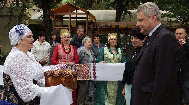 Премьер ЛНР: Правительство работает в штатном режиме