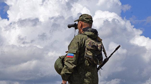 Власти ЛНР рассекретили список украинских диверсантов