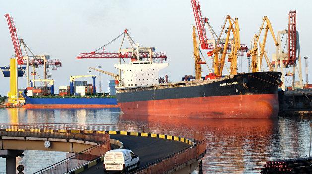 Одесская таможня почти месяц «мариновала» контейнеры с радиоактивными материалами