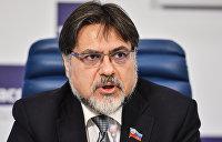 Дейнего продолжит представлять ЛНР на переговорах в Минске