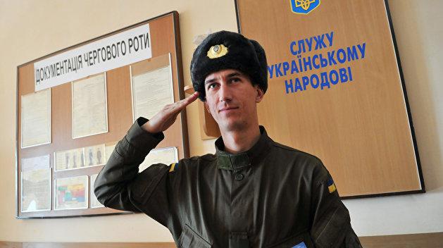 Армия уклонистов: как Украина собирается увеличить призыв в ВСУ на две тысячи человек - RT