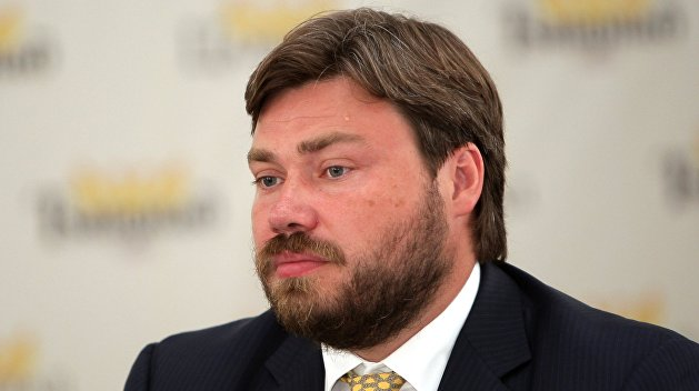 Малофеев: Знаковый для России и Франции совместный проект был сорван по вине Евросоюза
