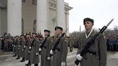 Литва безвозмездно передаст Украине оружие на €2 млн