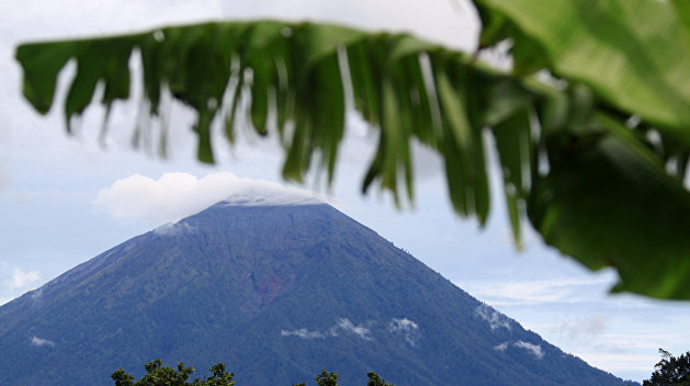 Россиянам посоветовали воздержаться от поездок на Бали