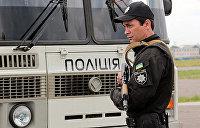 Допрос на десерт: киевские полицейские задержали в ресторане более 60 криминальных авторитетов