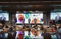 Вишенка на торте — без торта: итоги саммита «Восточное партнерство»