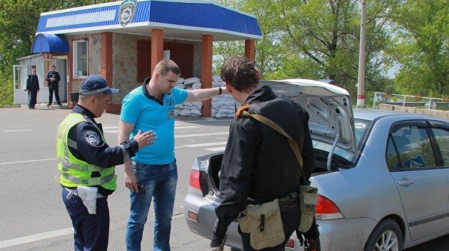 Украинских водителей ждет ужесточение правил езды