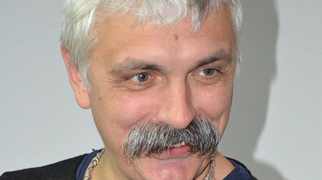Лидер националистов Мы должны превратить Крымский мост в виселицу