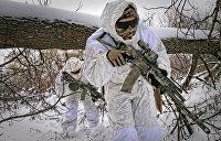 ВСУ открыли огонь по грузовику с материалами для Донецкой фильтровальной станции