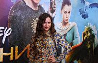 Фильм с украинкой в главной роли стал самым кассовым в истории российского кино