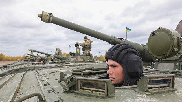 ВСУ нарушили перемирие десять раз за сутки — ДНР