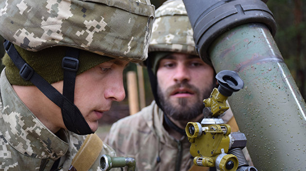 Майор ЦАХАЛа: «Украине нужно закрыть все военные вузы.  Дорого и никакого результата» — «ДС»