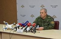 Басурин: Киев использует нацбаты для нанесения ударов по ДНР