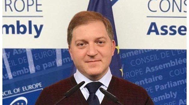 Олег Волошин: Выход РФ из Совета Европы не вернет Украине Крым
