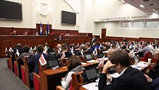В Киеве хотят снести часовню, принадлежащую Московскому патриархату