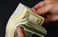 Американская торговая палата назвала главный рассадник украинской коррупции